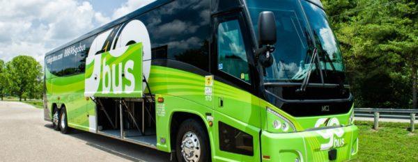 Автобусні тури