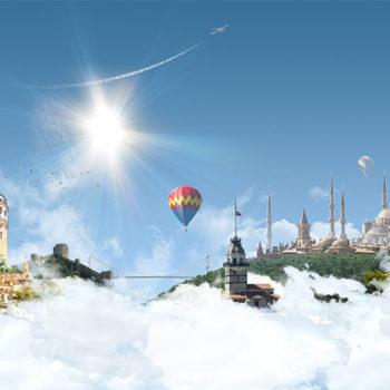 відпочинок в Турції
