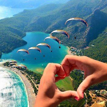 Відпочинок у Туреччині