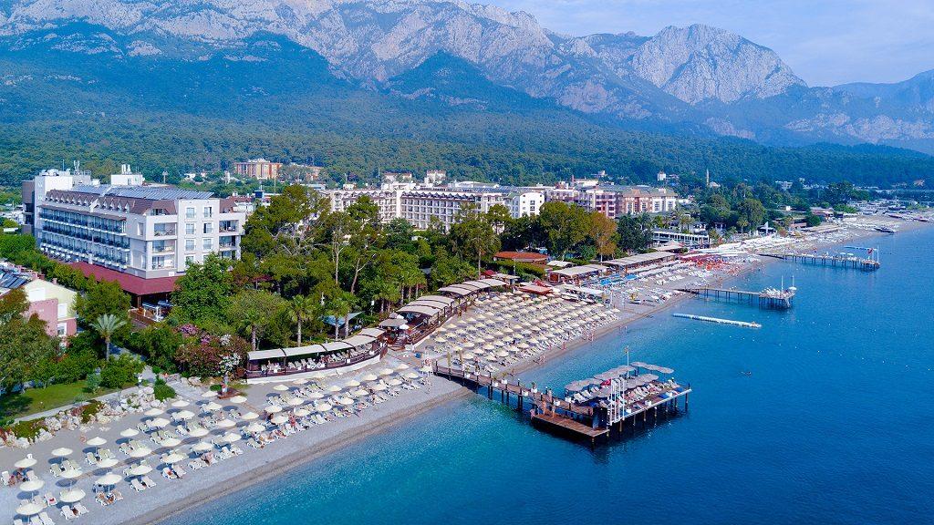 Кемер – діамант Турецької Рив'єри   TravelRoom