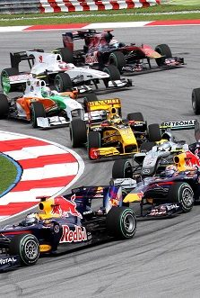 Тур на Формулу 1 в Будапешті Гран-прі Угорщини-2019