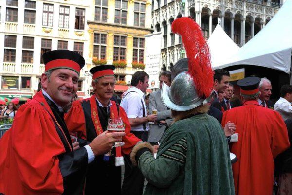 Вікенд в Бельгії!
