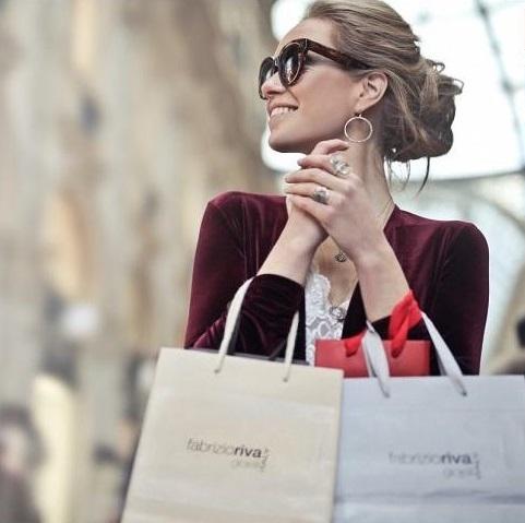 Париж: краса і мода